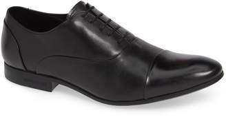 Kenneth Cole New York Mix Cap Toe Oxford
