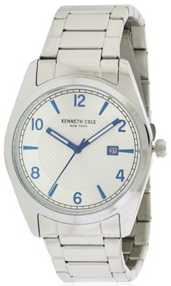 Kenneth Cole New York Kenneth Kole New York Stainless Steel Mens Watch 10031328