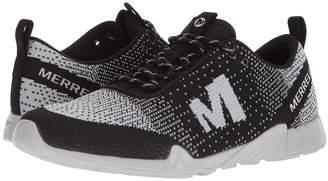 Merrell Versent Kavari Lace Knit Men's Shoes
