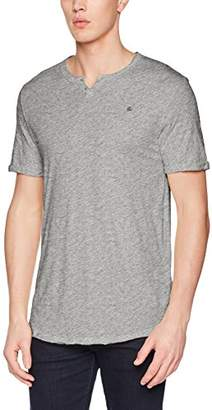 Jack and Jones Men's Jorcollective Tee Ss Crew Neck T-Shirt