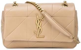 Saint Laurent small Jamie patchwork shoulder bag