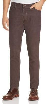 Eleven Paris Double Slim Fit Corduroy Pants