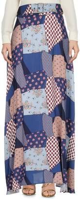 Sea Long skirts