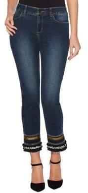 Rafaella Dusk Hem Jeans