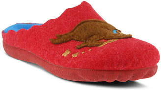 Spring Step Flexus by Digger Scuff Slipper - Women's