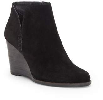 Lucky Brand YIMMIE WEDGE BOOTIE