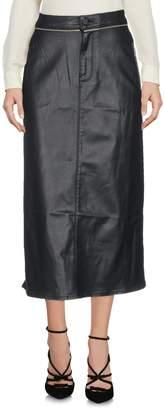 Calvin Klein Jeans 3/4 length skirts - Item 35378855JN