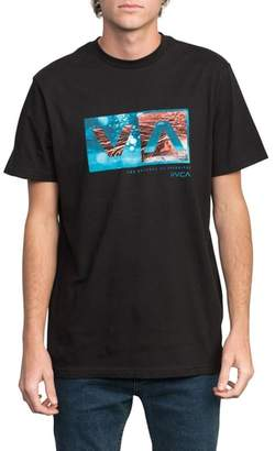 RVCA Big Bang Balance T-Shirt