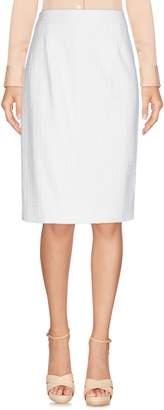 Carolina Herrera Knee length skirts