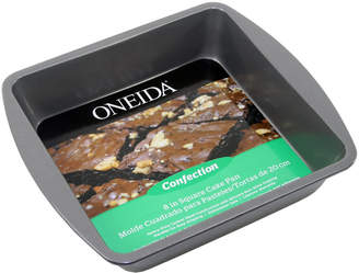 "Oneida Confection 8"" Square Cake Pan"