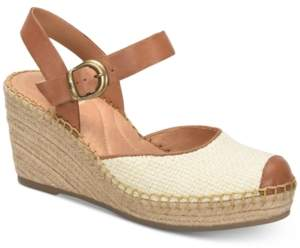 Børn Guadalupe Wedge Sandals Women's Shoes