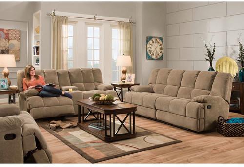 Cambridge SilversmithsCambridge Penn 3 Piece Living Room Set