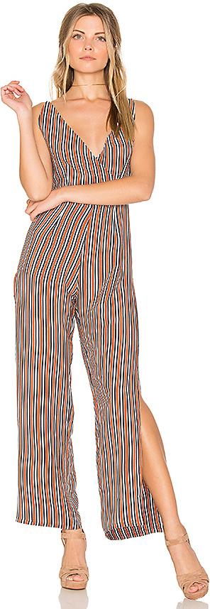 SIR the label Zoee Jumpsuit in Orange