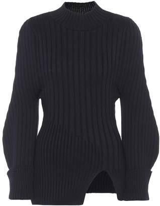 Jacquemus La Maille Pablo wool sweater