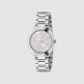 Gucci GG2570 watch, 29mm