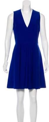 Proenza Schouler Wool-Blend Dress w/ Tags