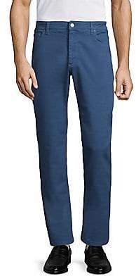 Salvatore Ferragamo Men's Straight Jeans