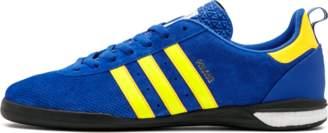 adidas Palace Indoor Bold Blue/Sogolds\