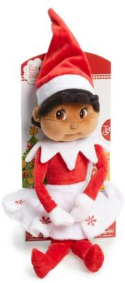 Elf on the Shelf Plushee Pals(R) Girl Scout Elf