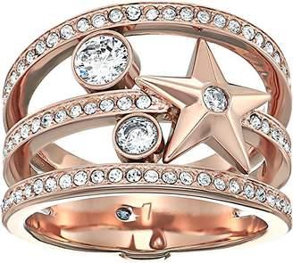 Michael Kors Beyond Brilliant Celestial -Tone Ring