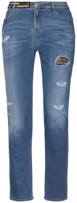 Mason Denim pants - Item 42741482OG