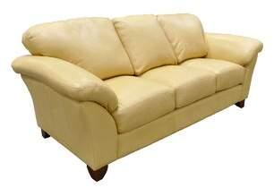 Omnia Leather Nevada Leather Sofa Omnia Leather