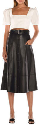 Misha Collection Farrah Skirt