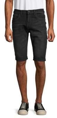 X-RAY Jeans Stretch Denim Shorts