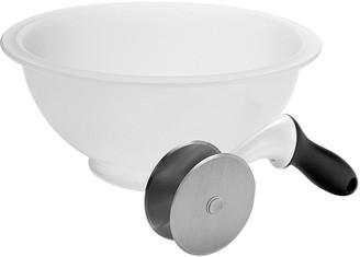 OXO Good Grips Salad Chopper Bowl Set