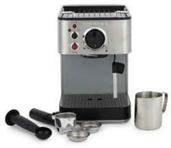 Cuisinart Stainless Steel Espresso Maker