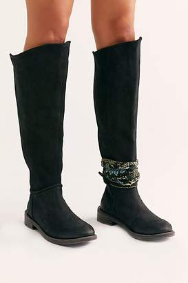 Fp Collection Rodeo Tall Boot