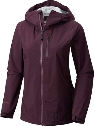 Mountain Hardwear Thundershadow Jacket - Women's