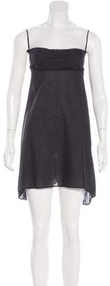 CNC Costume National Shift Mini Dress