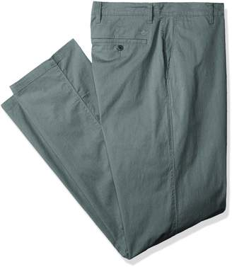 Dockers Big and Tall Classic Fit Washed Khaki Pants D3