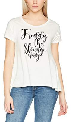 Freddy Women's M/C T-Shirt