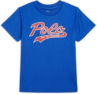 Polo Ralph Lauren Jersey Logo T-Shirt