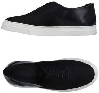 Folk Lace-up shoe