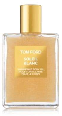Tom Ford Soleil Blanc Shimmering Body Oil/3.4 oz.