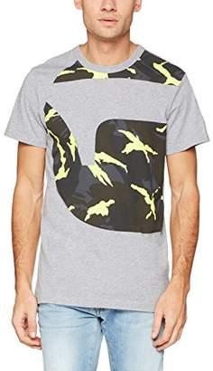 G Star Men's Froatz R T S/s T-Shirt