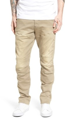 Men's G-Star Raw 5620 3D Sport Tapered Fit Jogger Pants $150 thestylecure.com