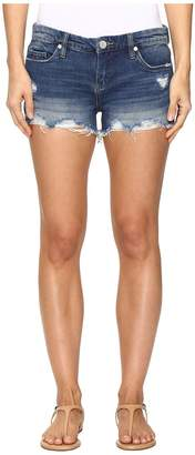 Blank NYC Denim Cut Off Shorts in Shake It Out Women's Shorts