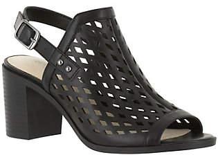 Easy Street Shoes Block Heel Sandals - Erin