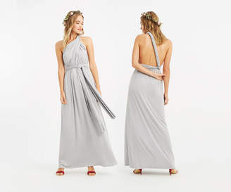 Oasis ANNIE MULTIWAY MAXI DRESS*