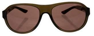 Polo Ralph Lauren Polo Tortoiseshell Sunglasses