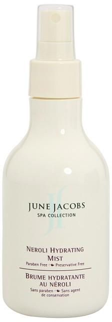 June Jacobs Neroli Hydrating Mist (No Color) - Beauty