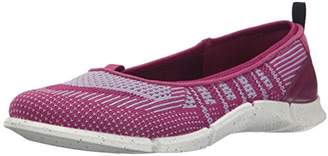 Ecco Women's Intrinsic Karma Flat-W