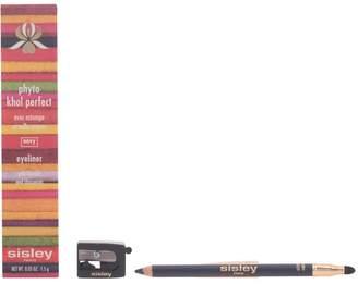 Sisley Perfect Eyeliner with Blender and Sharpener, Navy, Phyto Khol, 0.05 Ounce