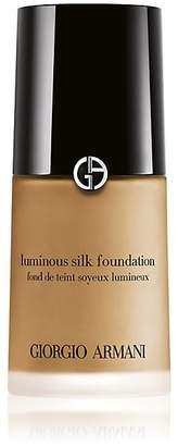 Giorgio Armani Women's Luminous Silk Foundation - 8.75