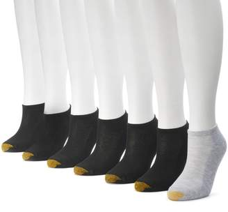 Gold Toe Goldtoe GOLDTOE 7-pk. Cushioned Liner Socks - Women