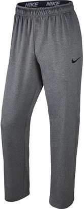 Nike Fleece Pants - Big & Tall $55 thestylecure.com